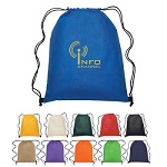 Low Cost Tote Bags - Stock or with Custom Imprint