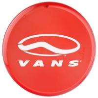 Personalized 4-inch Translucent Mini Flyer