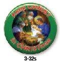 Keep Christ in Christmas | Jesus Reason For Season
